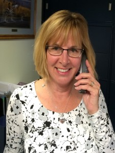Donna - Office Manager / Receptionist